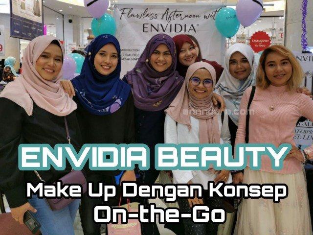 envidia beauty